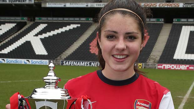 FA Girls' Youth Cup
