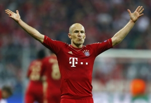 _The_best_halfback_of_Bayern_Arjen_Robben_050133_