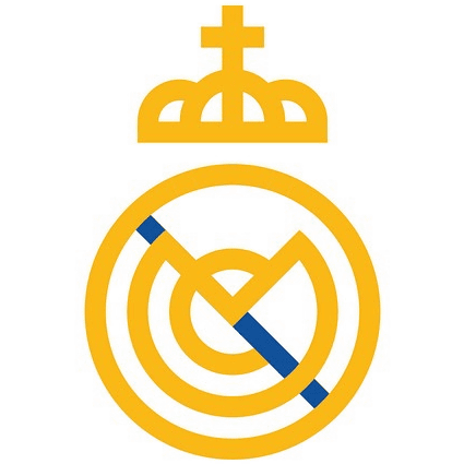 Real_madrid-Geometrical-Logo