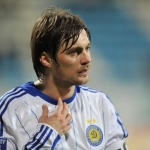 Ukrainian League: FC Dynamo Kiev v FC Obolon