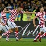 2018 World Cup Qualifications - Europe - Ukraine vs Croatia
