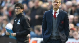 Newcastle United v Arsenal - Premier League